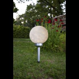 Solcelle dekorasjon Luna , hemmetshjarta.no
