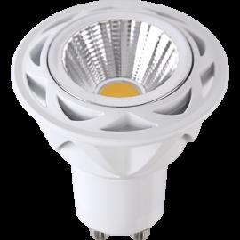 LED-Lampe GU10 MR16 Spotlight Cob Reflector , hemmetshjarta.no