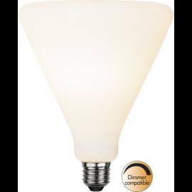 LED-Lampe E27 Funkis Ø138 lm420/37w , hemmetshjarta.no