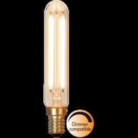 LED-Lampe E14 Soft Glow T20 Dim , hemmetshjarta.no