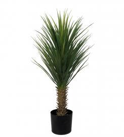 Kunstig Yucca Rostrata 100 cm , hemmetshjarta.no