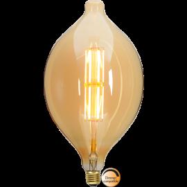 LED-Lampe E27 Industrial Vintage BT180 Dim , hemmetshjarta.no