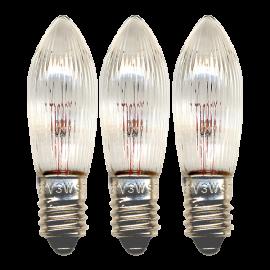 Reservelampe 3-pack , hemmetshjarta.no