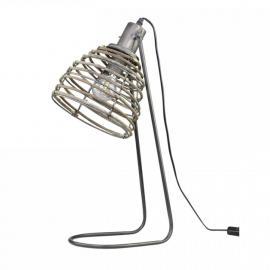 Bordlampe Rotting 56 cm , hemmetshjarta.no