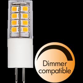 LED-Lampe G4 Halo-LED lm 235/24w Dim , hemmetshjarta.no