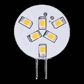LED-Lampe G4 Halo-LED lm90/10w , hemmetshjarta.no