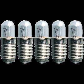 Uke 31 Reservelampe 5-pack , hemmetshjarta.no