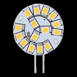 LED-Lampe G4 Halo-LED lm180/23w , hemmetshjarta.no