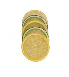 Kunstig Citrus mix 5st , hemmetshjarta.no