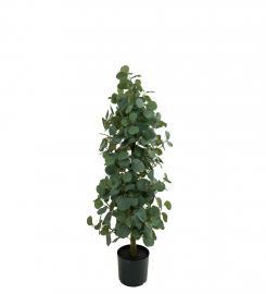 Kunstig Eucalyptus 100 cm , hemmetshjarta.no
