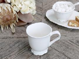 Provence - kopp med håndtak , hemmetshjarta.no