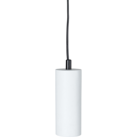 Lampeholder E27 Tub Hvit 3,5m , hemmetshjarta.no