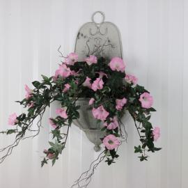 Kunstig Blomst for dagen 60 cm , hemmetshjarta.no