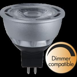 LED-Lampe GU5,3 MR16 Dim To Warm , hemmetshjarta.no