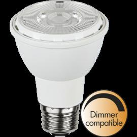 LED-Lampe E27 PAR20 Spotlight Basic Dim , hemmetshjarta.no
