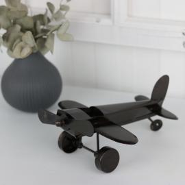 Fly 23x20x10 cm - antikbrun , hemmetshjarta.no