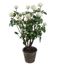 Kunstig Rose. 125 cm , hemmetshjarta.no