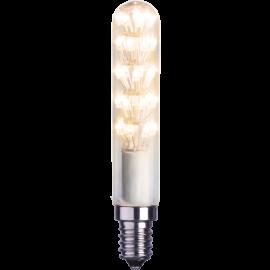 LED-Lampe E14 Decoline T20 , hemmetshjarta.no