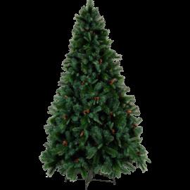 XX Juletre Toronto Utendørs 150x225cm , hemmetshjarta.no