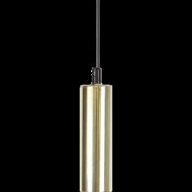 Lampeholder E27 Glans Messing 3,5m , hemmetshjarta.no