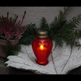 LED Gravljus - Serene , hemmetshjarta.no