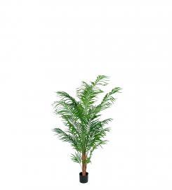 Kunstig Areca Palme 150 cm , hemmetshjarta.no