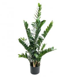 Kunstig Zamifolia 110 cm 2-pack , hemmetshjarta.no